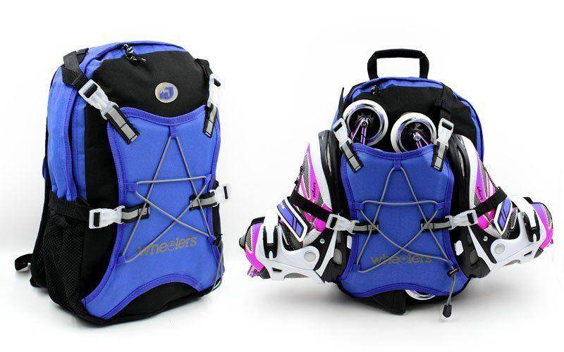 Купить рюкзак для роликов киев centro рюкзаки