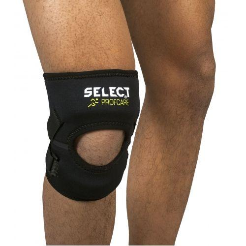 Наколенник (металл) SELECT KNEE STABILIZER 6207 (XXL)