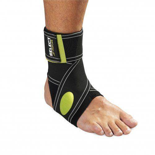 Голеностоп SELECT ANKLE SUPPORT 2-parts 564 (XL)