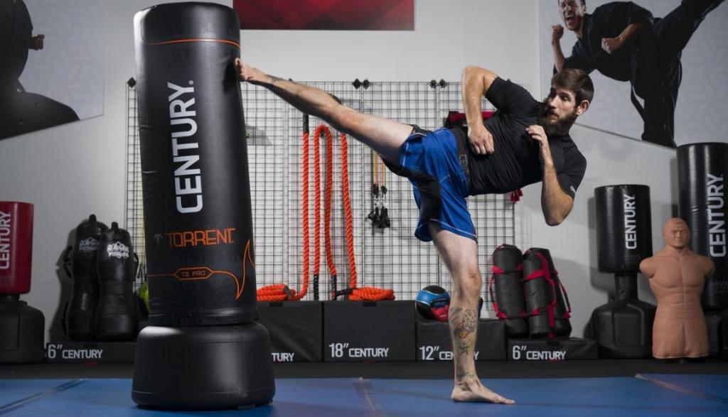 Манекен для бокса: виды, особенности, преимущества-03